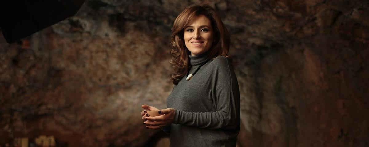 Anna Mazmanian