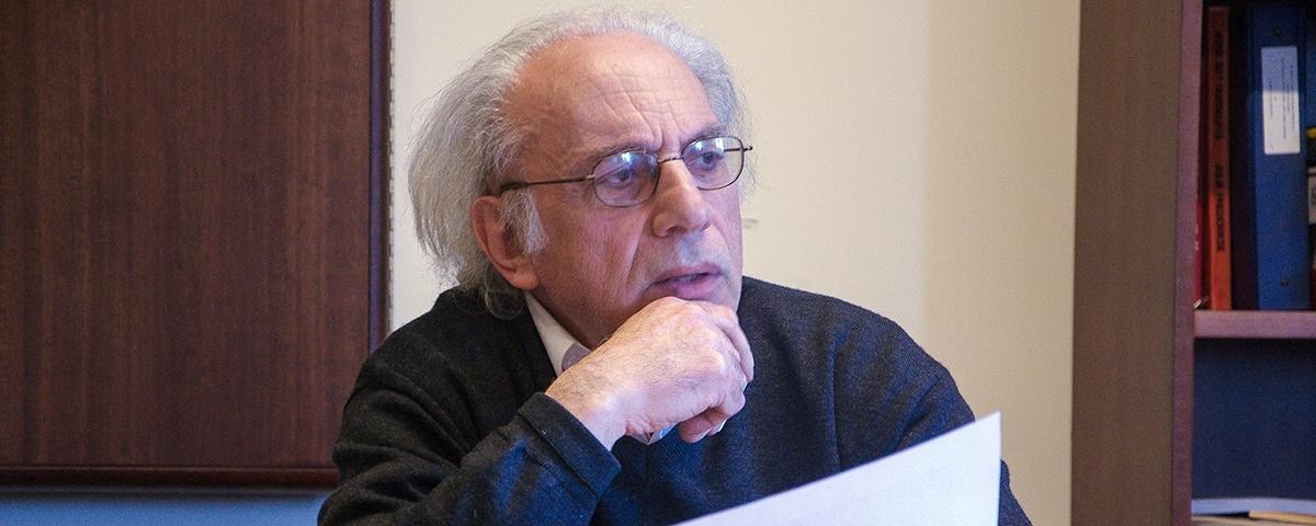 Marc Nichanian