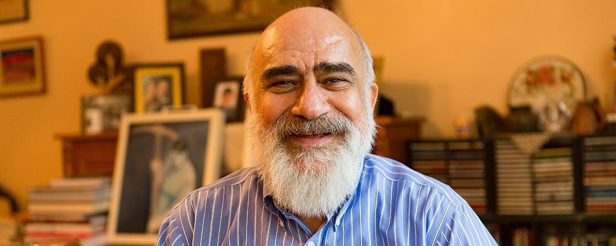 Yetvart Tomasyan