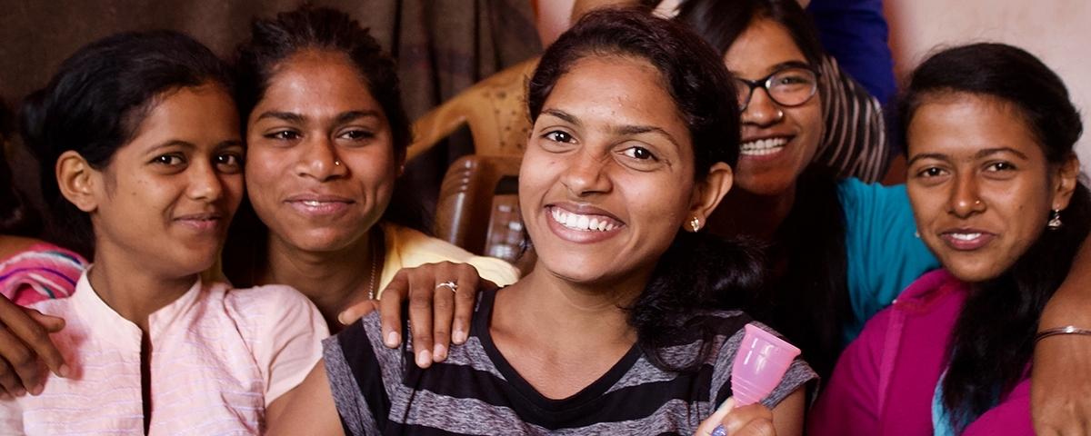 2018 AURORA HUMANITARIAN PROJECT FOR UWC: Mahindra College
