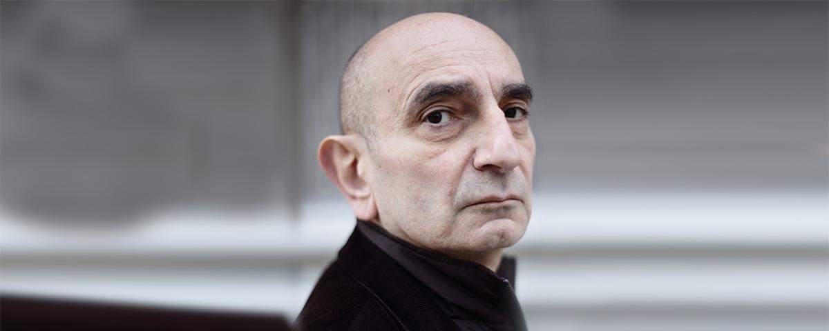 Ժակի Ներսիսյան