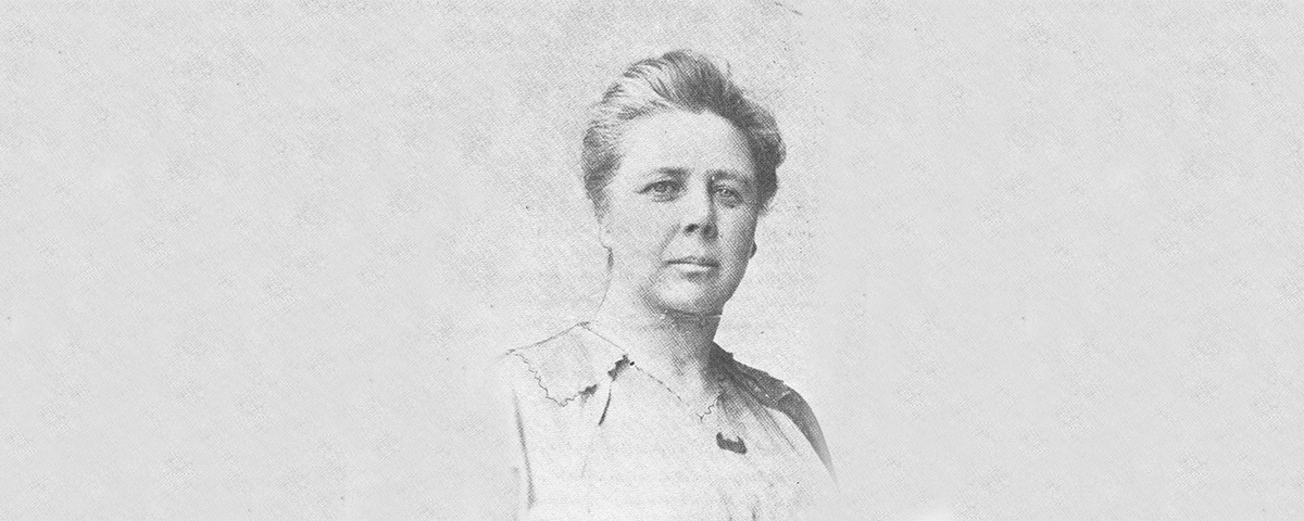 Mary Louise Graffam