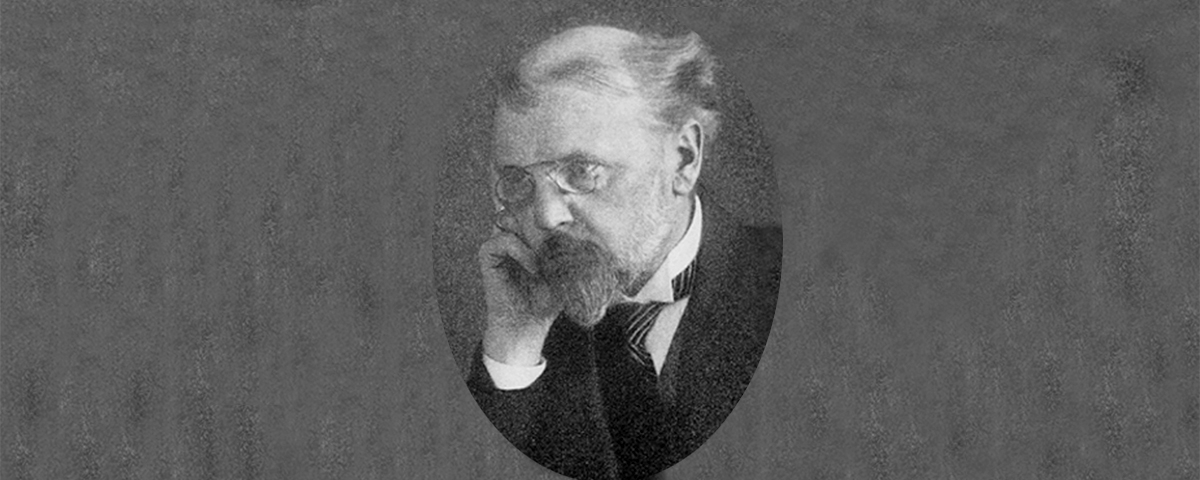Saviors in History: Johannes Lepsius
