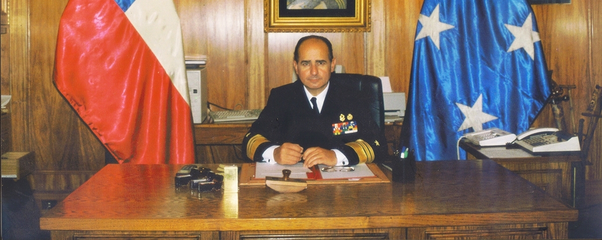 Hernán Couyoumdjian Bergamali