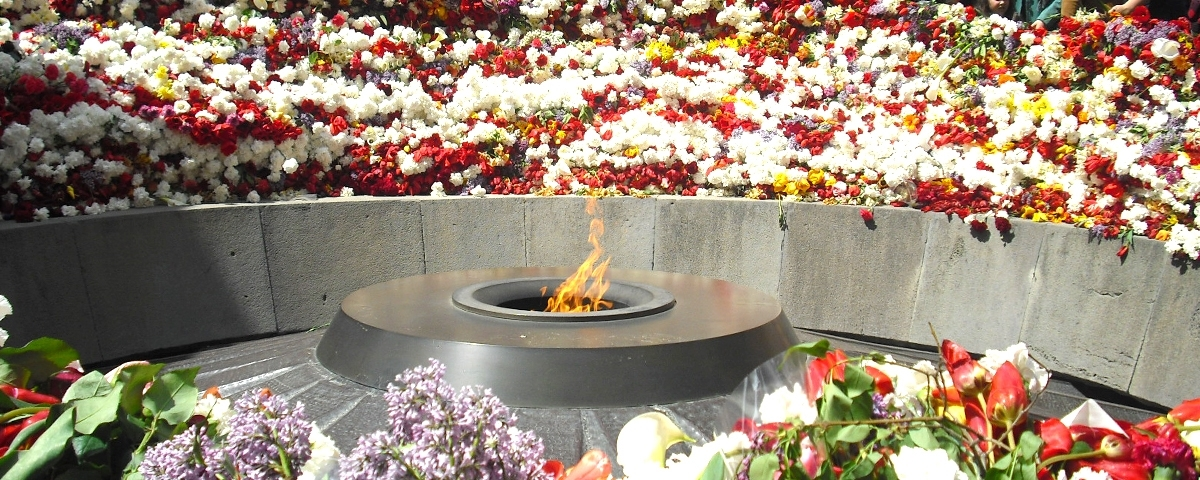 Armenian Genocide at a Glance