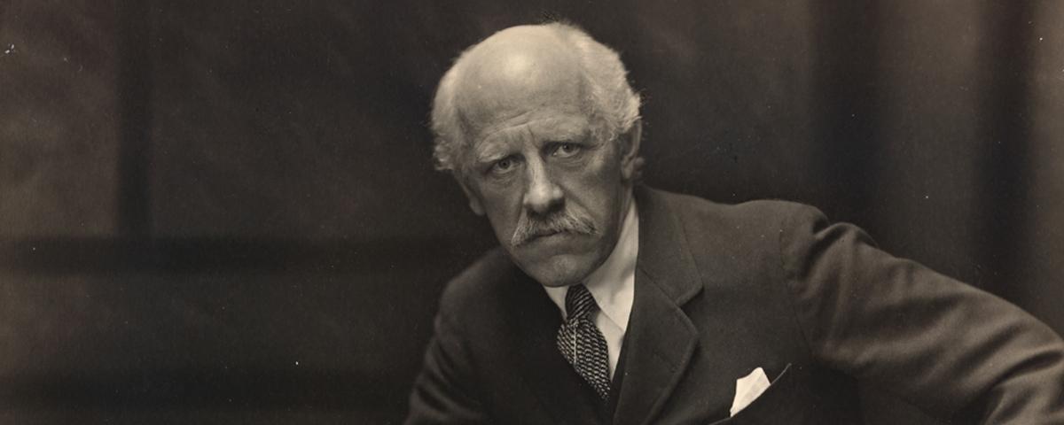 Salvadores en la historia: Fridtjof Nansen