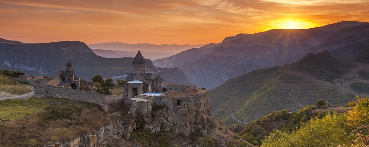 10 Arresting Sights to See in Armenia