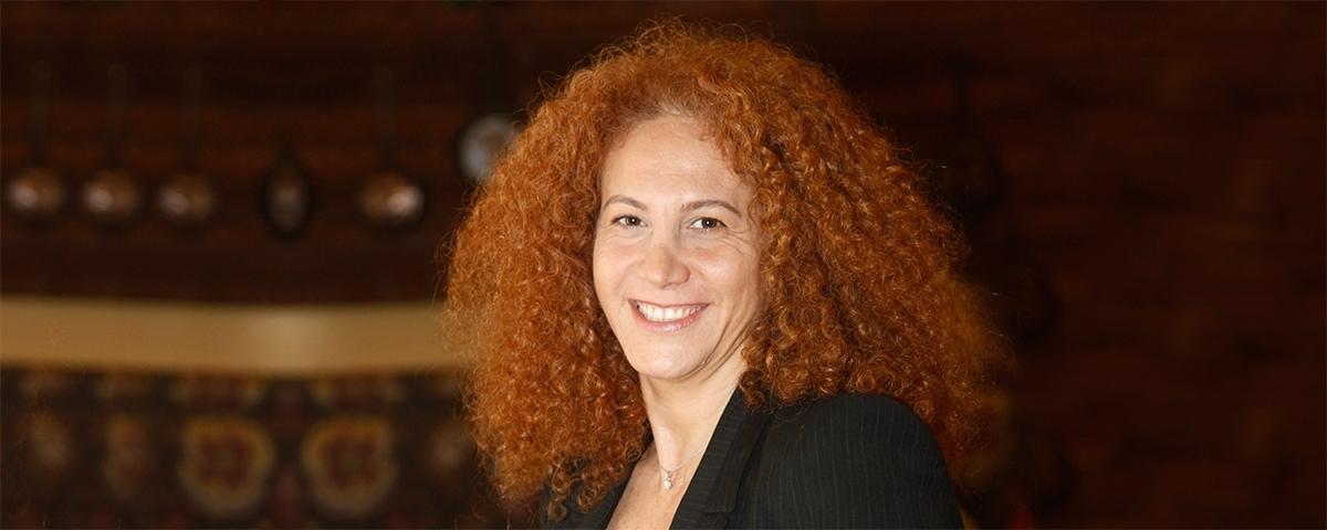 Aline Kamakian