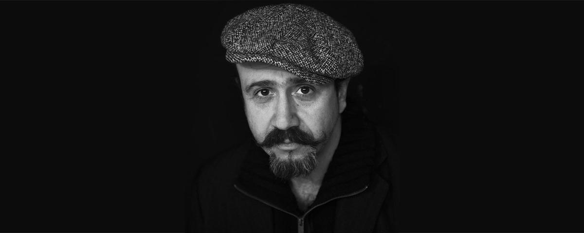 Antoine Agoudjian