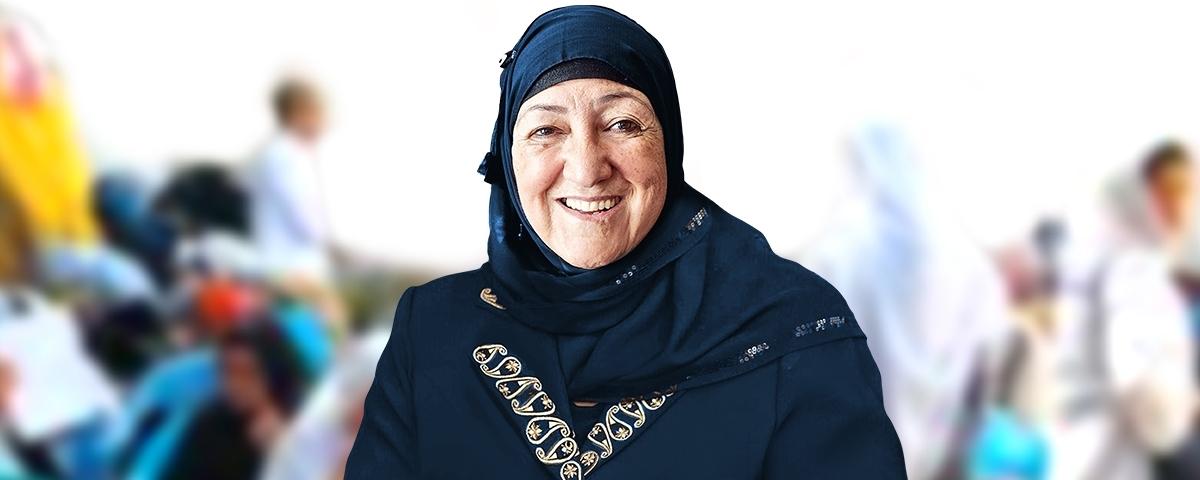 Mutter von Afghanistan