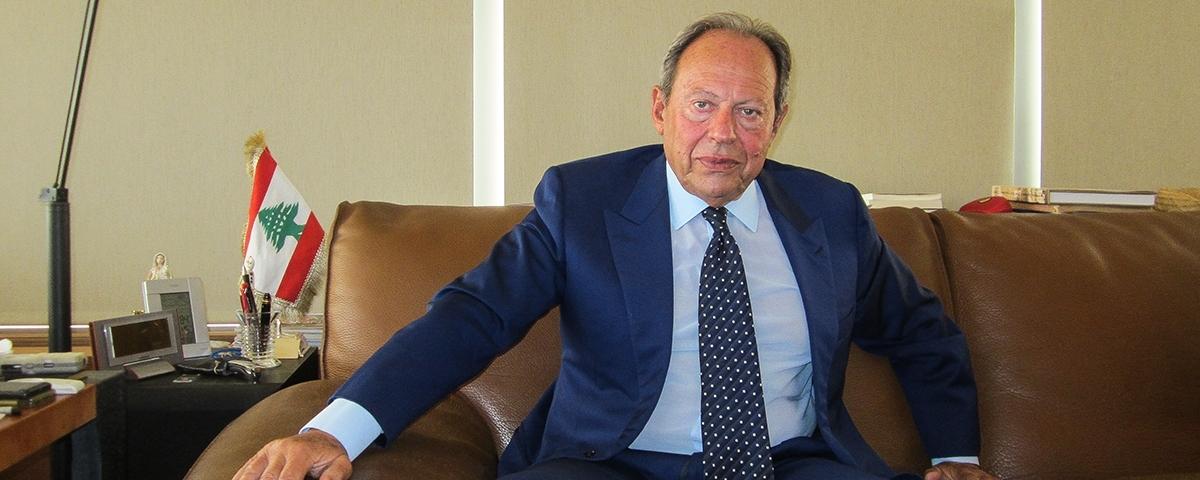 Émile Lahoud