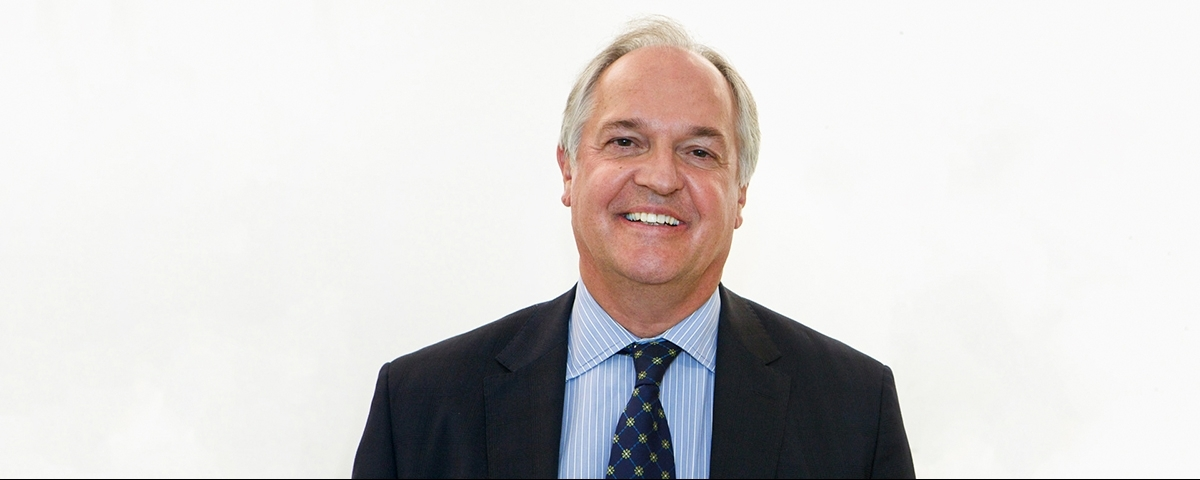 Paul Polman Joins Aurora Prize Selection Committee
