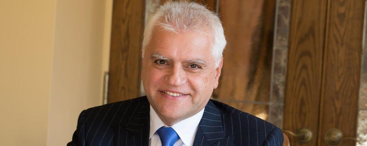 Pierre Akkelian