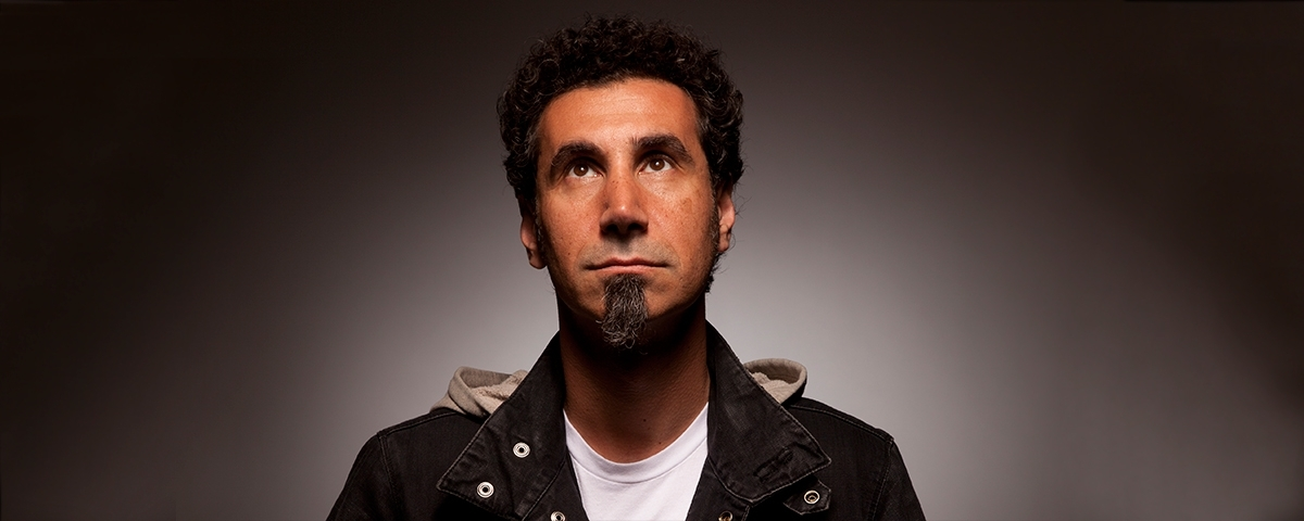 Serj Tankian on a Mission
