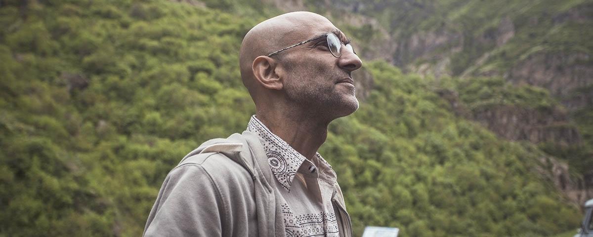 Tom Catena to Visit Armenia