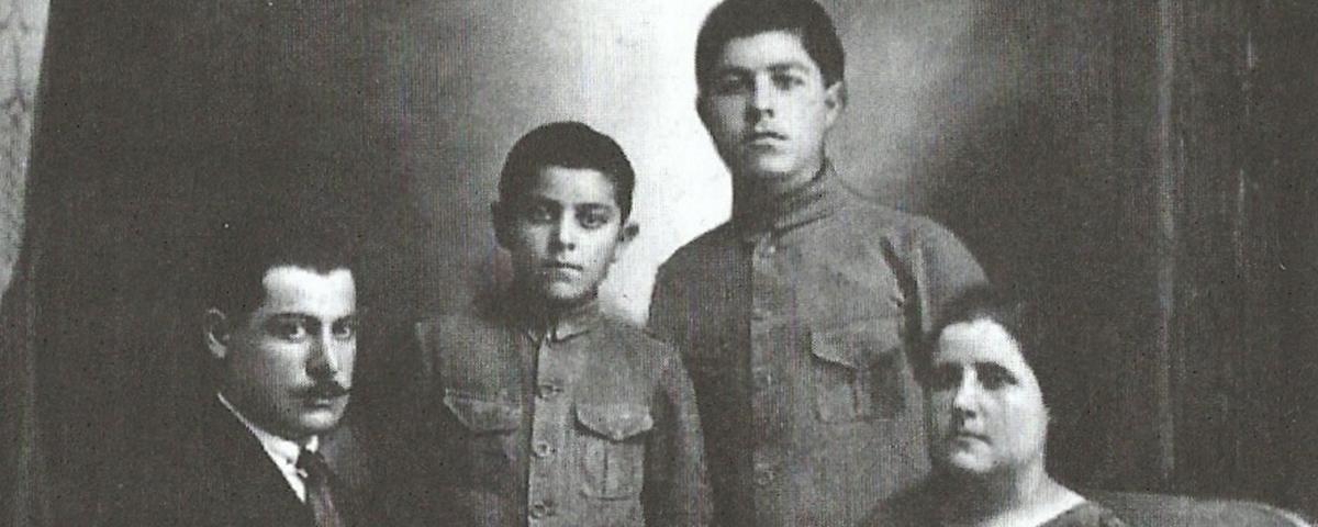 Jorge Sarafian