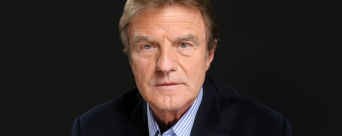 Bernard Kouchner Joins the Aurora Prize Selection Committee