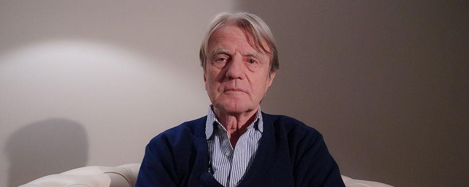 """Bernard Kouchner: """"Wir werden kämpfen, um eine Lösung zu finden"""""""