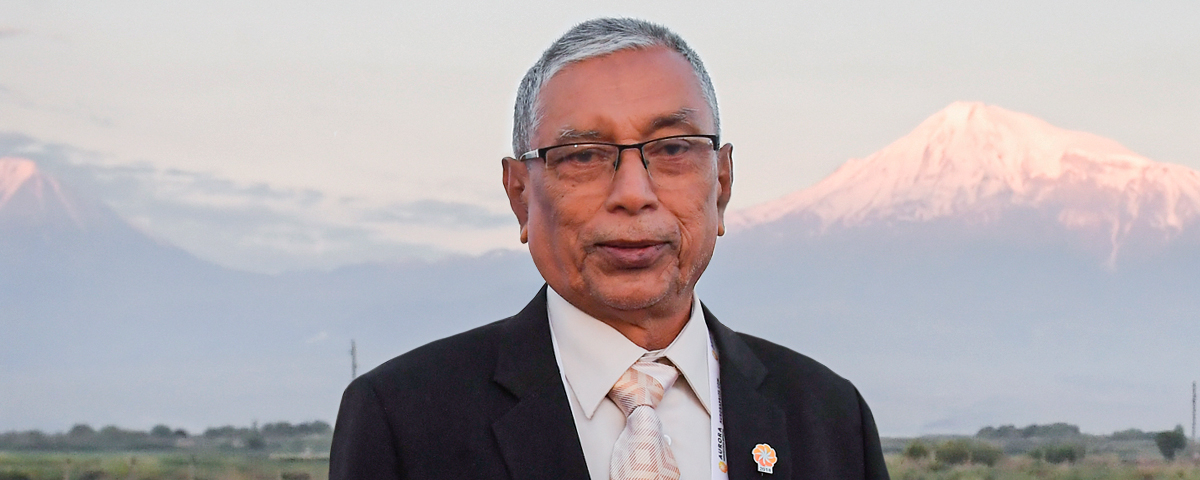 Statement of the Aurora Humanitarian Initiative on the Passing of 2018 Aurora Prize Laureate Kyaw Hla Aung