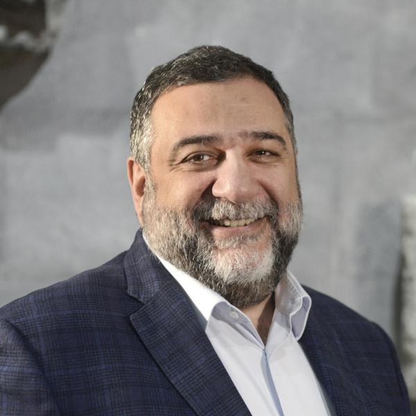 Ruben Vardanyan