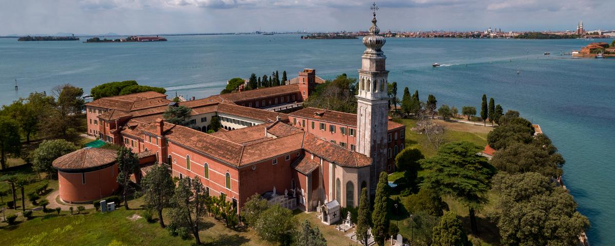 Aurora würdigt den Geist der Menschlichkeit in Venedig