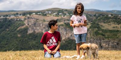 Aurora Strengthens Presence in Artsakh