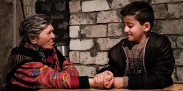 Erste Aurora-Projekte zur humanitären Hilfe für Arzach bekannt gegeben