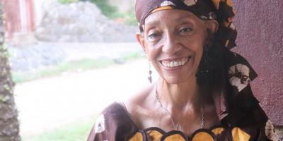 La estadounidense que hizo de Liberia su hogar