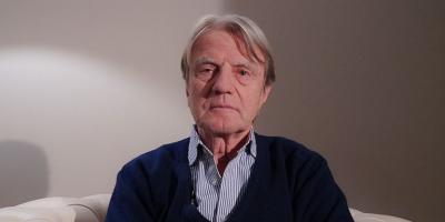 "Bernard Kouchner: ""Lucharemos para encontrar una solución"""