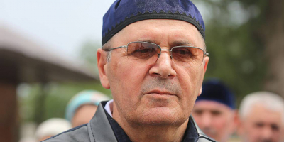 """Oyub Titiev: """"The Main Thing Is to Keep Fighting"""""""