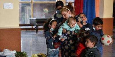 Aurora to Refocus Prize on Immediate Crises