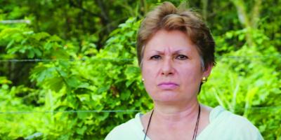 Ruby Castaño: 2021 Aurora Humanitarian