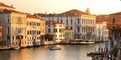 2021 Aurora Prize Ceremony to Take Place in Venice
