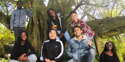 Waterford Kamhlaba UWCSA Wins 2021 Young Aurora