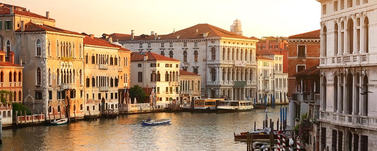 Церемония вручения премии «Аврора» – 2021 пройдет в Венеции